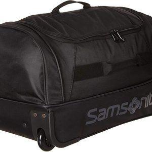 Samsonite Andante 2 Wheeled Rolling Duffel Bag